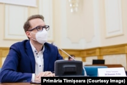 Primarul Dominic Fritz cere sprijin din partea autorităților de la București.