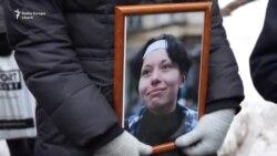 10 ani de la asasinarea avocatului Stanislav Markelov și a jurnalistei Anastasia Baburova