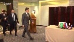 Россия и Саудовская Аравия договорились об ограничении добычи нефти