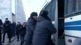 Қирғизистон: Хитойликларга қарши митингда 20 дан зиёд одам қўлга олинди