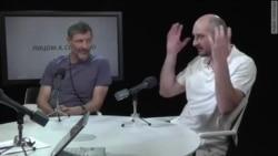 Журналісти-свідки про події на Донбасі