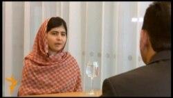 Малала ҳикояси