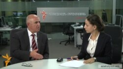 «Ազատություն TV» լրատվական կենտրոն, 18 հոկտեմբերի, 2013