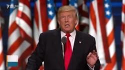 Trump okrivio Clinton za terorizam i razaranja