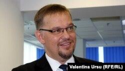 Ambasadorul Bartłomiej Zdaniuk