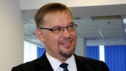 Interviu cu ambasadorul Poloniei, Bartłomiej Zdaniuk