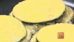 Кухонные роботы - новая фишка кулинарных сайтов