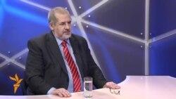 Чубаров: Оккупациядәге кырымтатарлар белән эшне дәвам итү юлларын табачакбыз