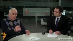 «Ազատություն TV» լրատվական կենտրոն, 26 դեկտեմբերի, 2013