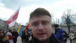 Ігар Шчэкарэвіч пра Надзею Саўчанку