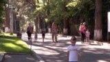 Новая жизнь тбилисского зоопарка