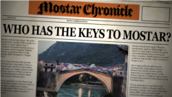 The Mostar Chronicle: Democracy Returns To Iconic Bosnian City After 12 Long Years