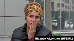 Савриннисо Саломова.