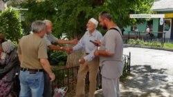 Qırımdaki mahkeme Edem Bekirovnı SİZOdan çıqardı (video)