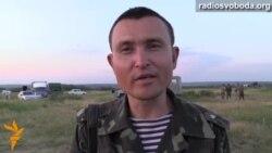 Селезньов: український літак збили двома пострілами з ПЗРК