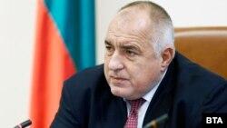 Работното съвещание е свикано от премиера Бойко Борисов