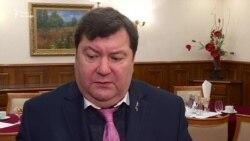 Депутат Сейму Литви виступає за персональні санкції для суддів і прокурорів за репресії в Криму – відео