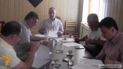 Հայաստանի ԱԺ-ն Մինսկի խմբին կոչ է արել գործնական քայլեր ձեռնարկել
