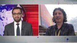 نخل طلای جنجالی کن برای آلن دلون در گفتوگو با محمد عبدی