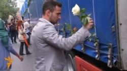 Srebrenica qırğınının daha bir qrupu dəfn edilib