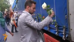 Bosnians Mourn Newly Identified Srebrenica Victims