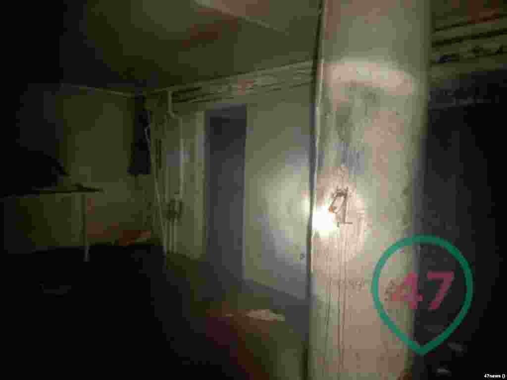 Стоимость частной подземной тюрьмы специалисты оценили в 1,5–2 млн рублей, пишет издание
