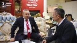 Путин самолëтини жиҳозлаган Мухторали