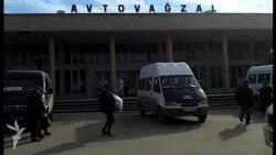 Kənd sakinlərinin Qazaxa gediş-gəlişi bahalaşıb...