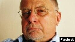 Юрій Федоров, російський незалежний військовий аналітик