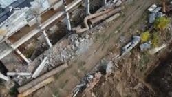 Sub radar: cum a fost abandonată o bază militară sovietică