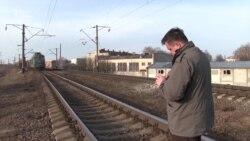 Як депутати в Конотопі вантажні потяги зупиняли (відео)