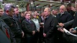 Путин: наводите за допинг треба да предизвикаат незадоволство во Русија