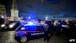 «Надзвичайно тяжким ворожим актом» стосовно з боку Росії назвав міністр закордонних справ Італії Луїджі Ді Майо спробу продати важливу державну інформацію