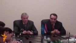 ՀԱՊԿ-ի շրջանակում Հայաստանում կստեղծվի միացյալ օդուժ