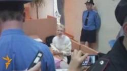 Тимошенко в суді
