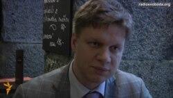 Мер Праги про ситуацію на сході України і Майдан, річниця якого наближається