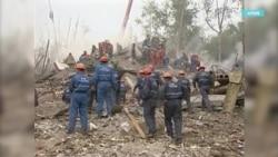 20 лет назад при взрыве жилого дома на Каширском шоссе в Москве погибли 124 человека