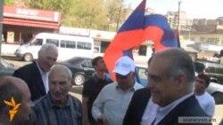 Րաֆֆի Հովհաննիսյան. Ընտրախախտումների առումով քիչ բան է փոխվել