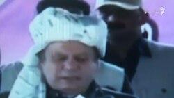 د پاکستان وزیر اعظم په بنو کې ګڼې پرمختیايي پروژې پرانستلې