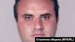 Владимир Митов