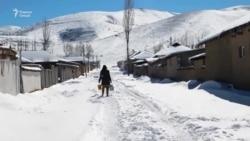 Хонаводаи содиқ ба ойинҳои зардуштӣ дар Тоҷикистон