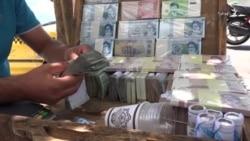 نوسان بازار ارز، مذاکرات وین و بهای اقلام خوراکی