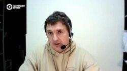 """Экоактивист Дмитрий Шевченко – о том, почему """"дворец Путина"""" не может быть апарт-отелем Ротенберга"""