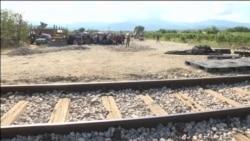 Makedonija očekuje novi talas izbeglica