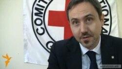 ԿԽՄԿ. Ադրբեջանում կա ութ հայ գերի