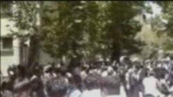 Noi manifestații la Teheran
