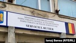 Serviciul Rutier din Iași a fost zguduit de dosare penale în ultimul deceniu.