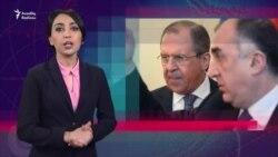 Rusiya münaqişənin həlli üçün təklif verir