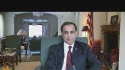 Ambassador Asif J Chaudhry