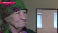 Как канадцы вместо властей спасли кыргызскую пенсионерку